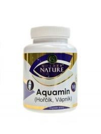 Aquamin vápník + hořčík 100 kapslí