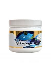 Rybí kolagen + vitamín C 250g