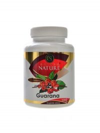 Guarana 100 kapslí