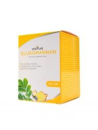 Glukomannan 100 kapslí