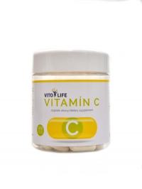 Vitamín C 100 kapslí