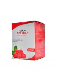Acerola 500 mg 100 kapslí