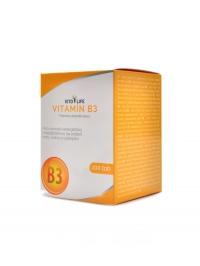 Vitamín B3 Niacin 100 kapslí