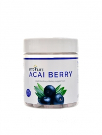 Acai Berry 100 kapslí