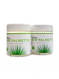 Saw Palmetto 100 + 100 kapslí