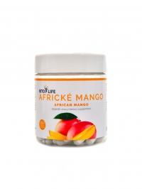 Africké Mango 100 kapslí