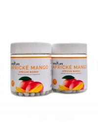 Africké Mango 100 + 100 kapslí