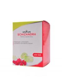 Schizandra 100 kapslí