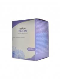 Inulin 430 mg 100 kapslí