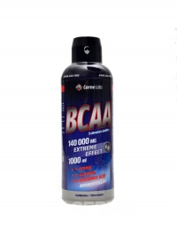 Mega BCAA extreme effect 140000 1000 ml