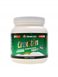 Creatine monohydrate 100% 500 g