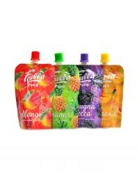 Frulla Pure 90g  ovocná přesnídávka