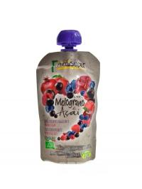 Fruttasuper Bio Acai 120 g
