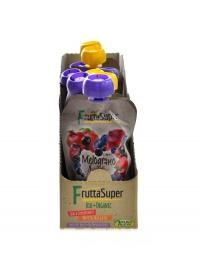 Fruttasuper BIO 120g 4 Acai + 4 Quinoia