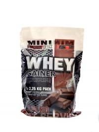 Whey gainer 2250 g