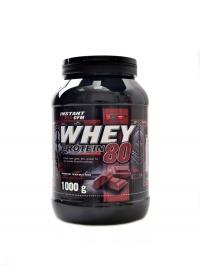 CFM whey protein 80 1000 g