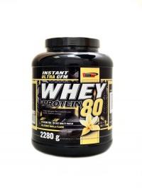 CFM whey protein 80 2280 g