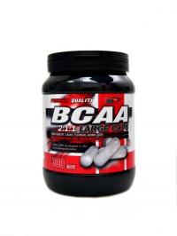 BCAA 2:1:1 1000 mg 300 kapslí