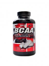 BCAA 2:1:1 1000 mg 100 kapslí