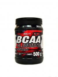 BCAA 2:1:1 + Glutamin instant 500 g