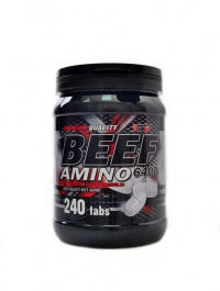 BEEF amino 6400 240 tablet