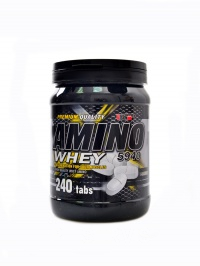 Whey amino 5940 240 tablet