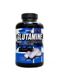 L-Glutamine 100 kapslí