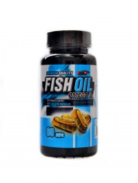 Fish oil Omega 3 1305mg/caps 60 soft gel