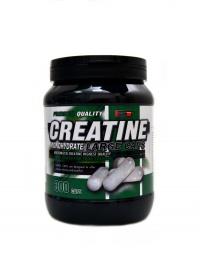 Creatine Monohydrate 1000 mg 300 kapslí