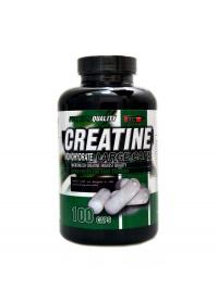 Creatine Monohydrate 1000 mg 100 kapslí