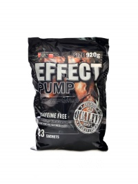 Effect Pump Caffeine Free 920g