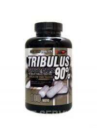 Tribulus 90% 1000 mg 100 kapslí