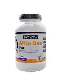 All in one fair power 2500 g