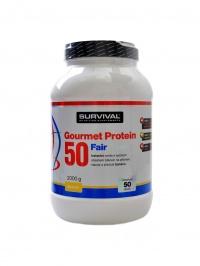 Gourmet fair protein 50 2000 g