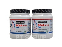 BCAA 4:1:1 Fair power 150 + 150 tablet