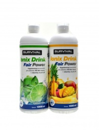 Ionix drink fair power 2 x 1000 ml