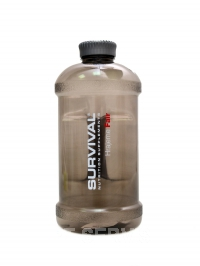 Lahev Survival black smoke 2200 ml