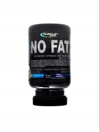 No Fat extreme strong fat burner 90 kapslí