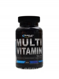 Multivitamín tabs 90 tablet