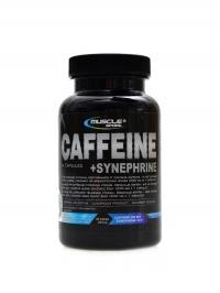 Caffeine + Synephrine 90 tablet