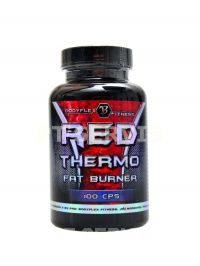 Red thermo 100 kapslí