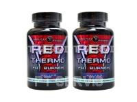 Red thermo 200 kapslí