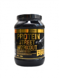 Protein for street workout 900 g