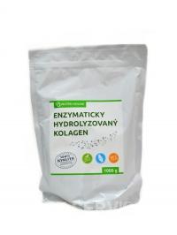Enzymaticky hydrolyzovaný kolagen 100% 1kg