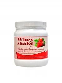 Whey shake 400 g