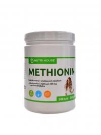 Methionin 400 500 kapslí