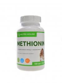 Methionin 100 kapslí