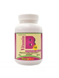 Vitamin B12 500 tbl.