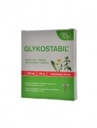 Glykostabil 30 tbl./30 g