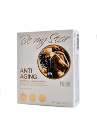 Be my star Anti aging 60 kapslí
